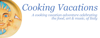 Cooking Vacations
