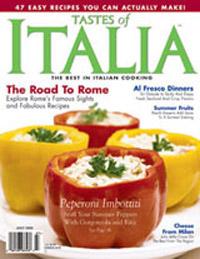 Tastes Of Italia