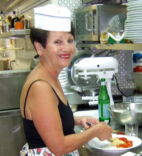 Positano Cooking Classes