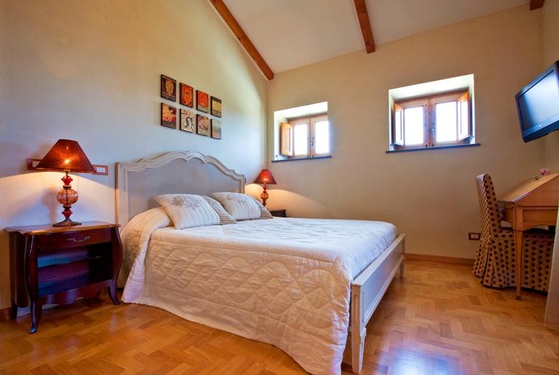 Sorrento_accommodation_room_1