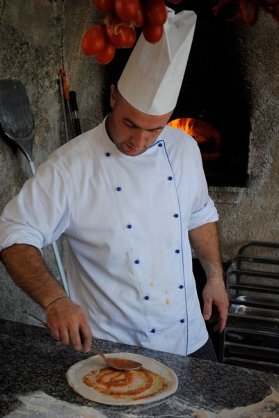 Cooking & Writing Vacations in Positano on the Amalfi Coast