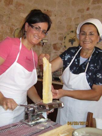 Puglia Cooking Classes Food3
