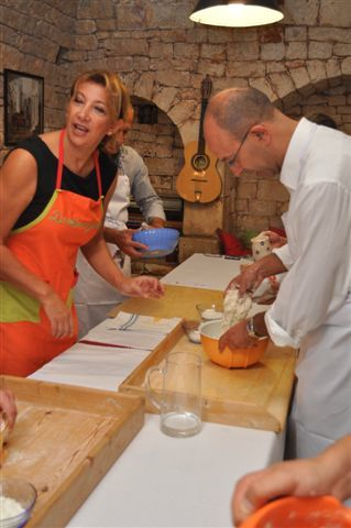 Puglia Cooking School1