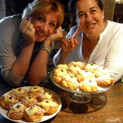 A Taste of Puglia