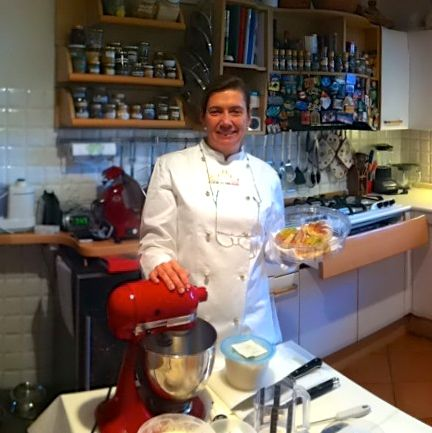 Cooking class in Milano2