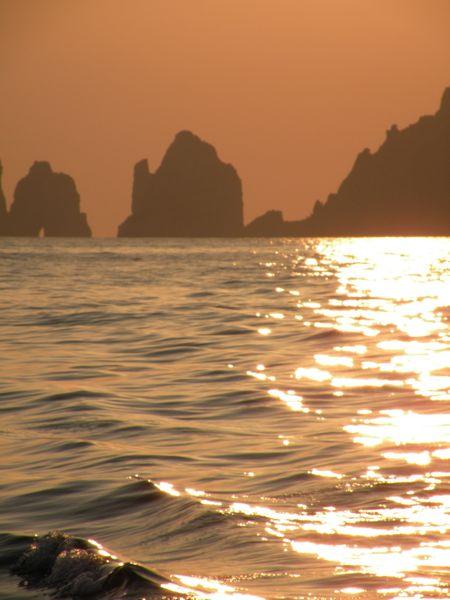 Boat tour Amalfi1