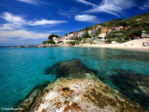Isola d'Elba,