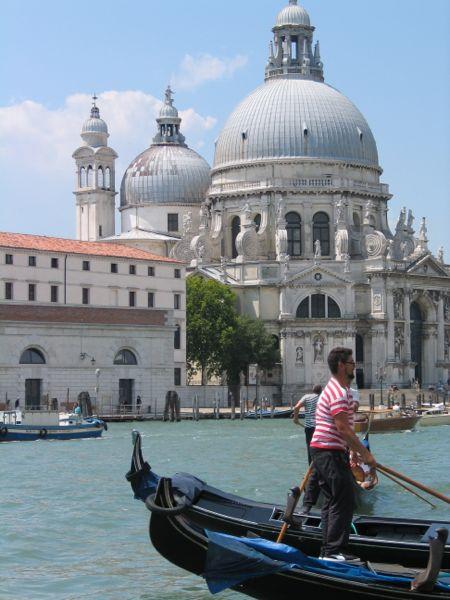 Venice family tour