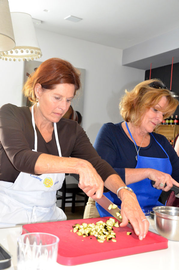 Catania Cooking Classes