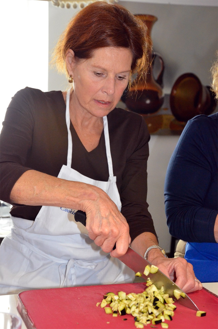 Kosher style Cooking Classes