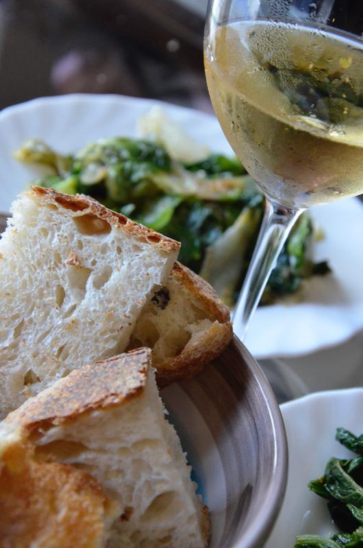 Tuscany Wine and Cheese